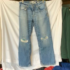 Men's BKE Jake 32S Jeans
